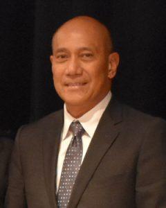 Rod Valencia