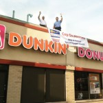 """""""Cops on Rooftops"""" has become a popular fundraising effort for Special Olympics in several states."""