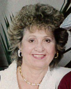 Helen D'Alelio