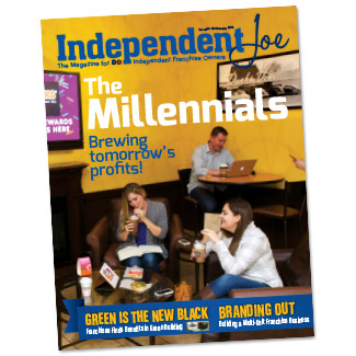 The Millennials: Brewing tomorrow's profits!