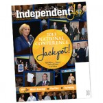 DDIFO Magazine - Independent Joe #22 - National Conference Coverage