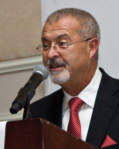 Duke Carvalho