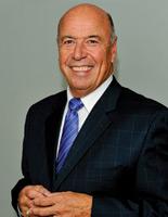 Ed Shanahan, DDIFO Executive Director