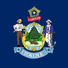 Flag-of-Maine-300x282