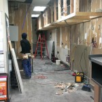 Time to renovate or remodel your Dunkin Donuts shop?