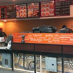 Dunkin Donuts Remodeling: demolition and reconstruction in two days, minimizing lost revenue