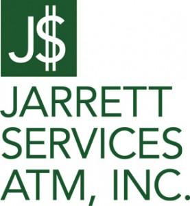 Jarrett-Services-ATM-Logo