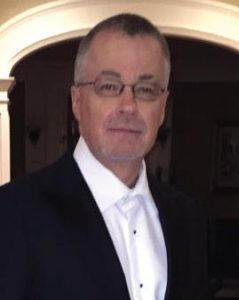 Jim Cain
