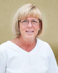 Joan Gould - DDIFO Business Member Coordinator