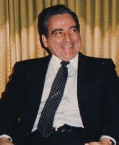 John Boujoukos