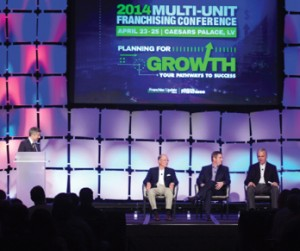 Multiunit conference 41