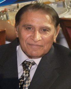 Amrit Patel