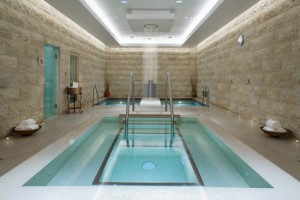 Virtually Touring Caesar S Qua Baths And Spa Ddifo Ddifo
