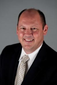National DCP Chief Executive Scott Carter