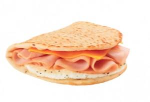Sliced Turkey Breakfast Sandwich1