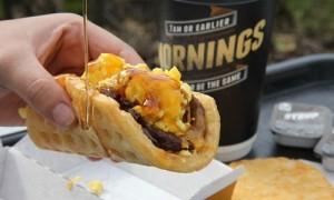 Taco-Bell-Waffle-Taco