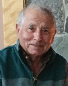 Tony Salema