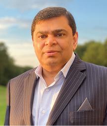 Ali Chunara