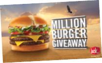 burgergiveaway