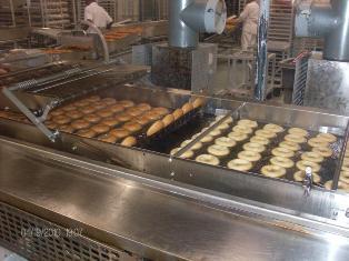 donut fryer for sale