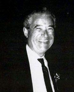 George Mandell