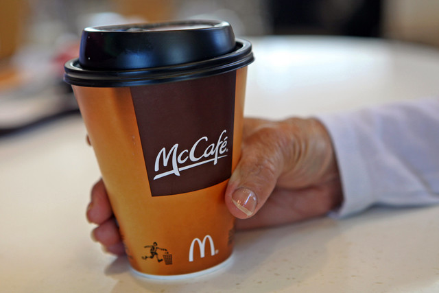 mcdonald s and the mccafe coffee initiative case Mcdonald's canada has begun a campaign in the country to challenge major coffee brands like starbucks, announcing it would launch the mccafe brand as well as a new line of premium espresso-based.