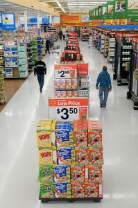 photo credit: Walmart Corporate via photopin cc