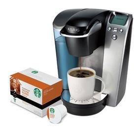 Starbucks steps up K-Cup competition with Dunkin - DDIFO DDIFO