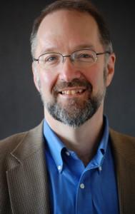 Professor David Weil